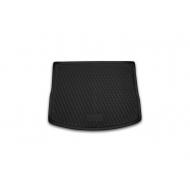 """Коврик """"Element"""" в багажник (верхний) Suzuki SX4 II кроссовер 2013-2020. Артикул CARSZK10002"""