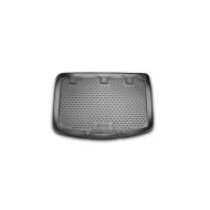"Коврик ""Element"" в багажник Kia Rio III хэтчбек 2011-2017 (сборка Словакия). Артикул NLC.25.47.B11"