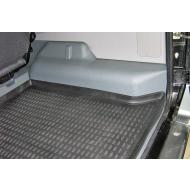 """Коврик """"Element"""" в багажник Уаз Patriot Limited 2005-2014. Артикул NLC.54.05.B13"""