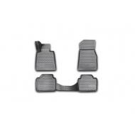 "Коврики ""Element"" в салон BMW 3 F30 2012-2018. Артикул NLC.3D.05.31.210k"