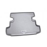 """Коврик """"Element"""" в багажник Lada (ВАЗ) 2131 4X4 5-дв. 2009-2020. Артикул NLC.52.24.B13"""