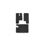"Коврики ""Element"" в салон MAZ 6430 1997-2008. Артикул NLC.57.01.210h"