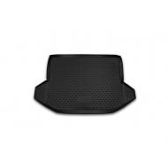 """Коврик """"Element"""" в багажник Chery Tiggo 5 T21 кроссовер 2014-2020. Артикул CARCHE10002"""
