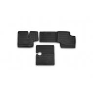 """Коврики """"Element"""" в салон КАМАЗ 6520 2014-2015. Артикул NLC.56.03.210"""