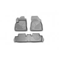 """Коврики """"Element"""" в салон Peugeot 3008 I 2009-2016. Артикул CARPGT00023"""