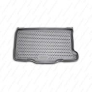 """Коврик """"Element"""" в багажник Fiat 500 хэтчбек 2008-2020. Артикул NLC.15.16.B11"""