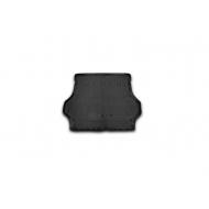"""Коврик """"Element"""" в багажник Hawtai Boliger кроссовер 2015-2020. Артикул ORIG.100.001.B10"""