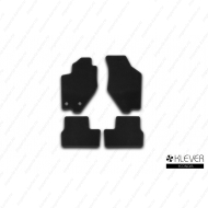 "Коврики ""Klever Econom"" в салон Datsun on-DO седан 2014-2020. Артикул KVR01940101200k"