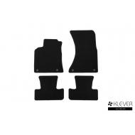 "Коврики ""Klever Econom"" в салон Audi Q5 I АКПП 2008-2017. Артикул KLEVER01041501200k"