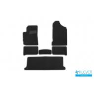 "Коврики ""Klever Premium"" в салон Lifan MyWay 2016-2020. Артикул KLEVER03730822110kh"