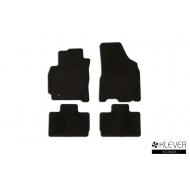 "Коврики ""Klever Econom"" в салон Chery Tiggo 2 2017-2020. Артикул KLEVER01632101200k"