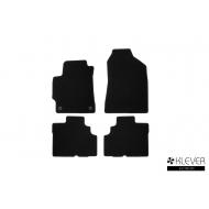 "Коврики ""Klever Econom"" в салон Brilliance H230 седан, хэтчбек 2015-2020. Артикул KLEVER01950201200k"