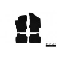 "Коврики ""Klever Econom"" в салон Brilliance V5 2011-2020. Артикул KLEVER01950101200k"