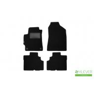 "Коврики ""Klever Standard"" в салон Brilliance H230 седан, хэтчбек 2015-2020. Артикул KLEVER02950201210kh"