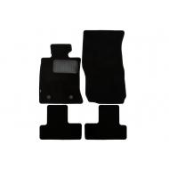 "Коврики текстильные ""Klever Standard"" в салон Mini Сooper хэтчбек 3дв. АКПП 2007-2015. Артикул KLEVER02850101210kh"
