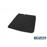 "Коврик ""Rival"" в багажник для Renault Arkana (FWD) 2019-2020. Артикул 14709002"