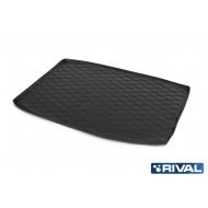 """Коврик """"Rival"""" в багажник для нижнюю полку для Honda CR-V V 2017-2020. Артикул 12101003"""