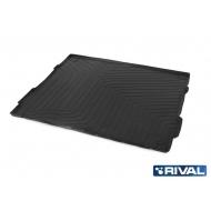 """Коврик """"Rival"""" в багажник для BMW X5 IV G05 2018-2020. Артикул 10502002"""