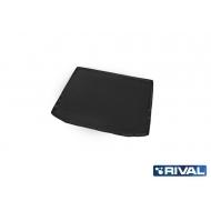 "Коврик ""Rival"" в багажник для Mitsubishi ASX I 2012-2019. Артикул 14001001"