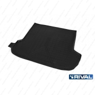 "Коврик ""Rival"" в багажник для Subaru Outback V универсал 2014-2018 2017-2020. Артикул 15403002"