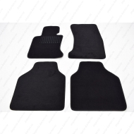 "Коврики текстильные ""SV-Design"" в салон BMW 7 Е-66 2001-2008. Артикул 1311-UNF3-14N"