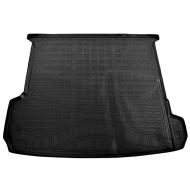 """Коврик """"Норпласт"""" в багажник (7 мест сложенный 3 ряд) Audi Q7 II 2015-2020. Артикул NPA00-T05-775"""