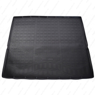 "Коврик ""Норпласт"" в багажник Cadillac Escalade IV 2014-2020. Артикул NPA00-T10-350"