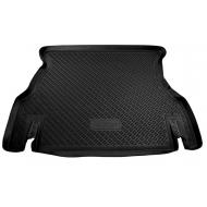 """Коврик """"Норпласт"""" в багажник Daewoo Nexia седан 2008-2020. Артикул NPA00-T15-320"""
