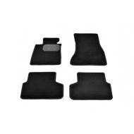"Коврики текстильные ""Норпласт"" в салон BMW 5 G30 2016-2020. Артикул NPA00-VTe070-160"