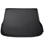"""Коврик """"Норпласт"""" в багажник Audi Q5 I 2008-2017. Артикул NPL-P-05-04"""