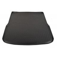 "Коврик ""Норпласт"" в багажник Audi A6 C6 универсал 2008-2011. Артикул NPL-P-05-06"