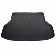 "Коврик ""Норпласт"" в багажник Daewoo Gentra II 2013-2020. Артикул NPL-P-12-21"