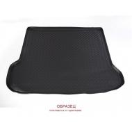 "Коврик ""Норпласт"" в багажник Dongfeng 580 (разложенный 3 ряд) 2017-2020. Артикул NPA00-T25-020"