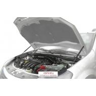 """Амортизаторы капота """"Arbori"""" для Citroen С4 II седан 2011-2020. Артикул: AFHDCITCI112"""