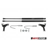"Амортизаторы капота ""АвтоУпор"" для Ford Focus II 2005-2011. Артикул: UFDFOC013"