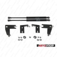 "Амортизаторы капота ""АвтоУпор"" для Ford Kuga II 2013-2017. Артикул: UFDKUG012"