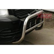 "Кенгурятник ""Союз-96"" мини d60 низкий для Dodge Caliber 2006-2012. Артикул DODG.56.0430"