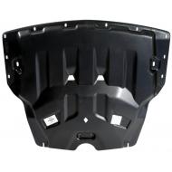 """Защита композитная """"АВС-Дизайн"""" для картера Infiniti Q50 2014-2020. Артикул: 15.28k"""