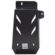 "Защита ""АВС-Дизайн"" для РК Renault Duster 4WD 2012-2020. Артикул: 28.04ABC"