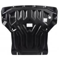 """Защита композитная """"АВС-Дизайн"""" для картера и КПП BMW X3 F25 2011-2014. Артикул: 34.08k"""
