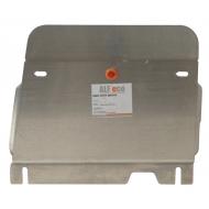"Защита алюминиевая ""Alfeco"" для раздатки Jeep Grand Cherokee WK2 2013-2020. Артикул: ALF.48.03 AL 5"