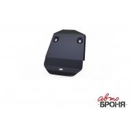 "Защита ""АвтоБРОНЯ"" для редуктора Honda CR-V IV 2012-2015. Артикул: 111.02128.1"