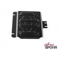 """Защита """"АвтоБРОНЯ"""" для РК DW Hover H3 2017-2020. Артикул: 111.02006.1"""