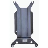 "Защита ""АвтоЩИТ"" для КПП Chevrolet TrailBlazer II 2013-2020. Артикул: 1841"