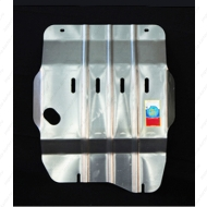 "Защита алюминиевая ""АвтоЩИТ"" для картера двигателя Infiniti QX56 III 2010-2020. Артикул: 2951"
