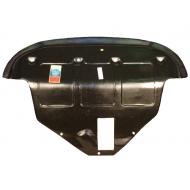 """Защита композитная """"АвтоЩИТ"""" для картера двигателя и КПП Hyundai ix35 2010-2015. Артикул: 3181"""