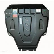 """Защита """"АвтоЩИТ"""" для картера двигателя и КПП Honda CR-V IV 2012-2015. Артикул: 3230"""