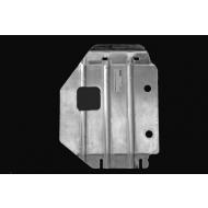 "Защита алюминиевая ""АвтоЩИТ"" для раздатки Land Rover Range Rover III 2002-2012. Артикул: 3817"