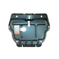 """Защита """"АвтоЩИТ"""" для картера двигателя Lexus GS 350 2004-2012. Артикул: 3912"""