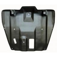 """Защита композитная """"АвтоЩИТ"""" для картера двигателя и КПП Mazda CX-9 2013-2020. Артикул: 4176"""